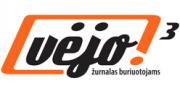 Žurnalas Vėjo3