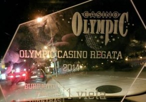 Casino regata 2014