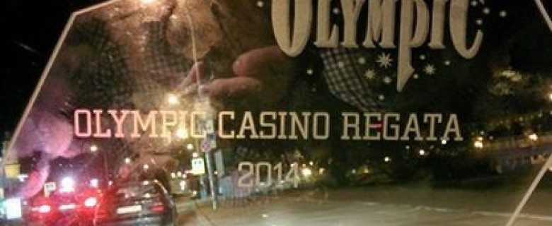 Casino regata 2014
