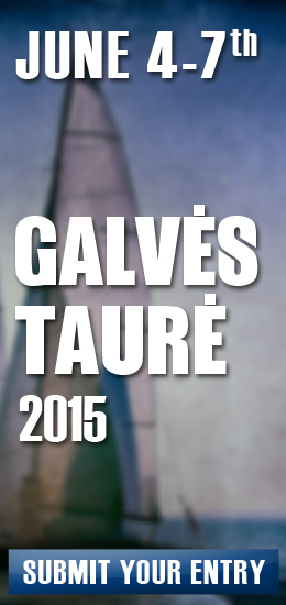 Enter Galves Cup 2015