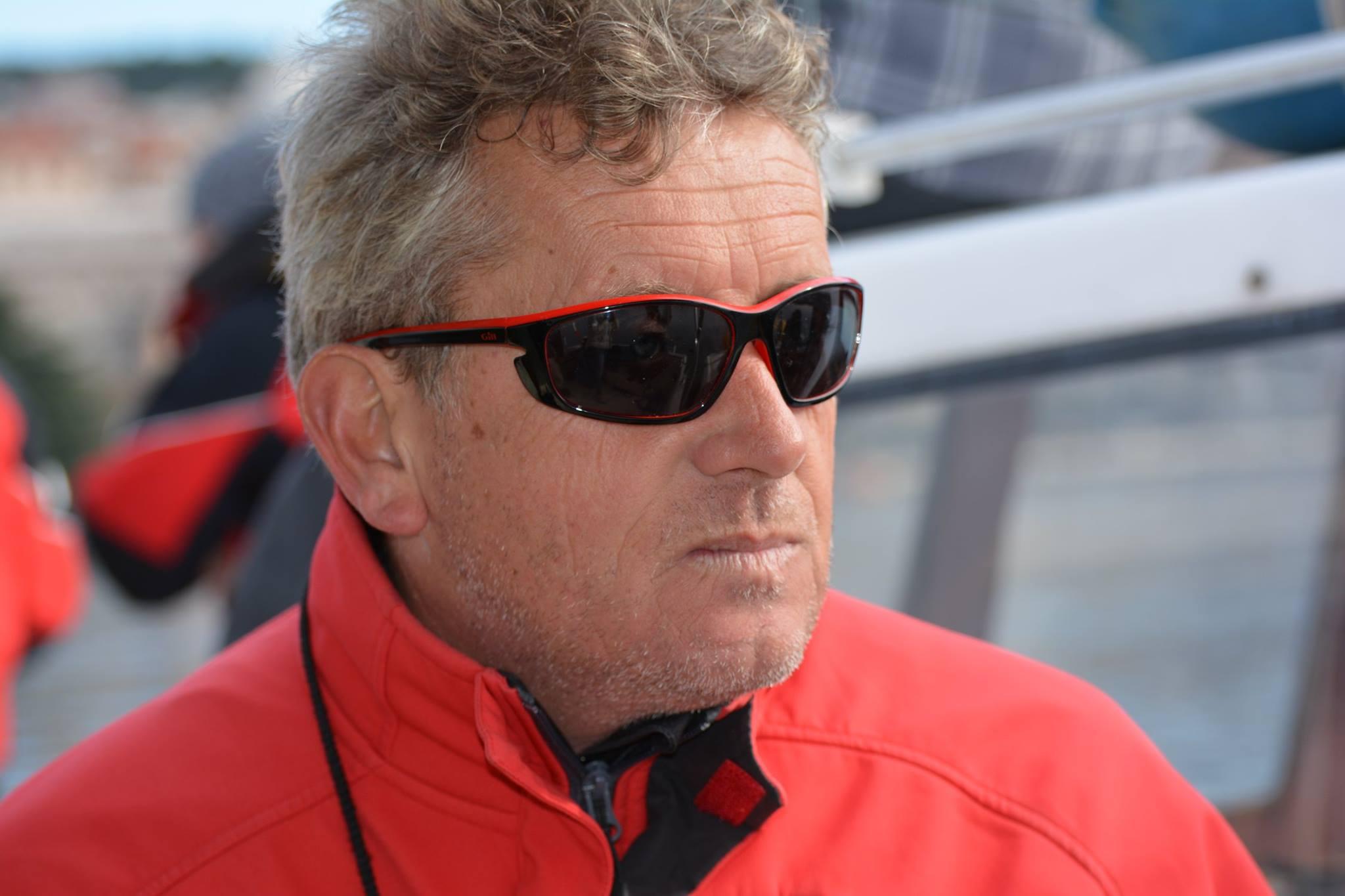Denis Marinov