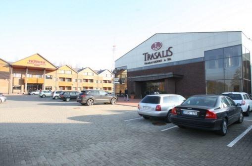 Trasalis
