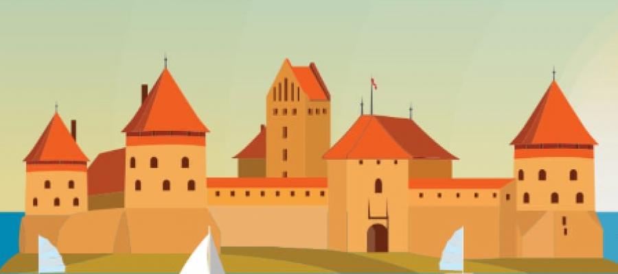 Galvės Taurė 2017 ieško remėjų ir partnerių
