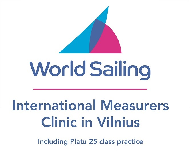 Participate in International Measurer Clinic