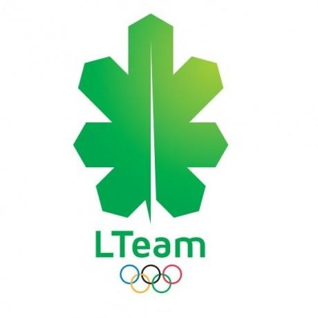 Registracija į vaikų LTEAM plaukimą