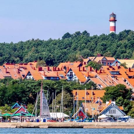 """""""Gero vėjo klubas"""" surengs Platu25 jachtų klasės pasaulio čempionatą Lietuvoje"""