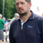 Valdas Savickas
