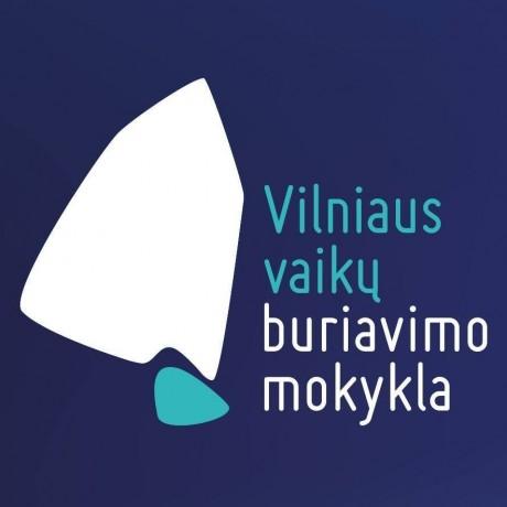 Jau žinomos 2021m. jaunųjų Vilniaus buriuotojų vasaros stovyklų datos